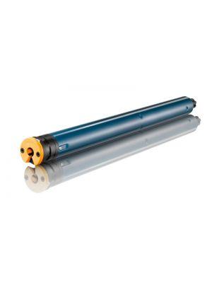LS 40 9/16 - SW 40x0,6 - Kabel 2,5 m weiß